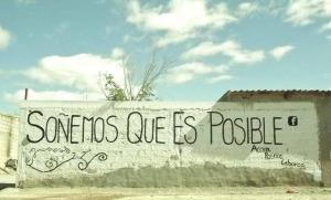 Soñemos que es possible